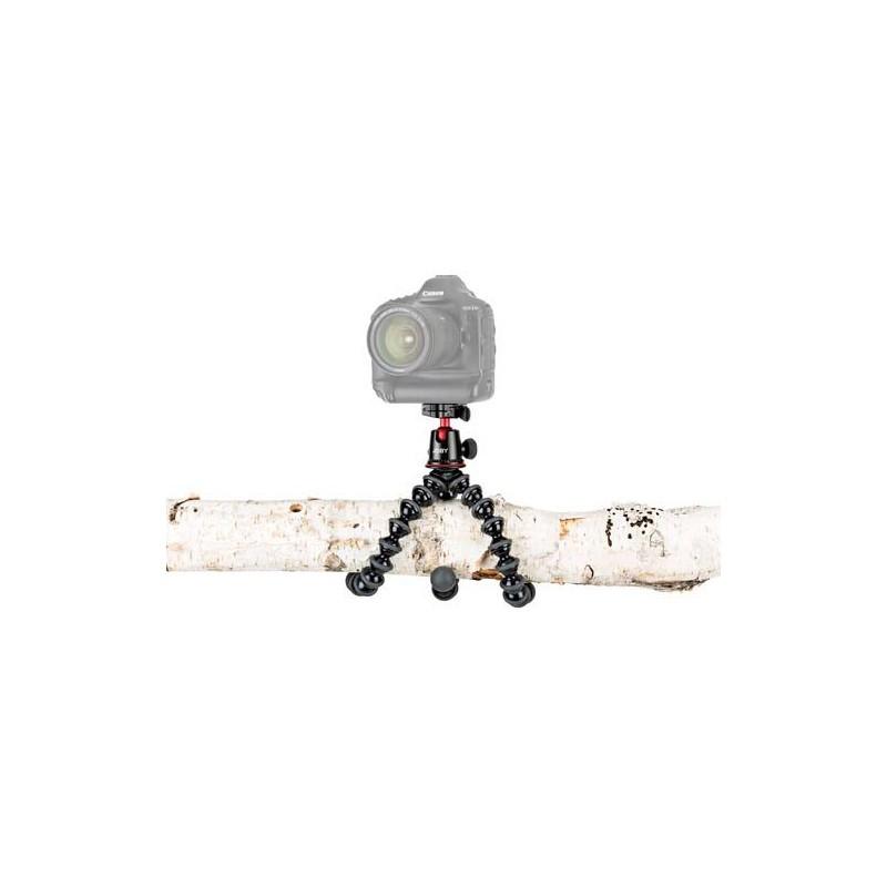Joby statiiv Gorillapod 5K Kit, must/söehall