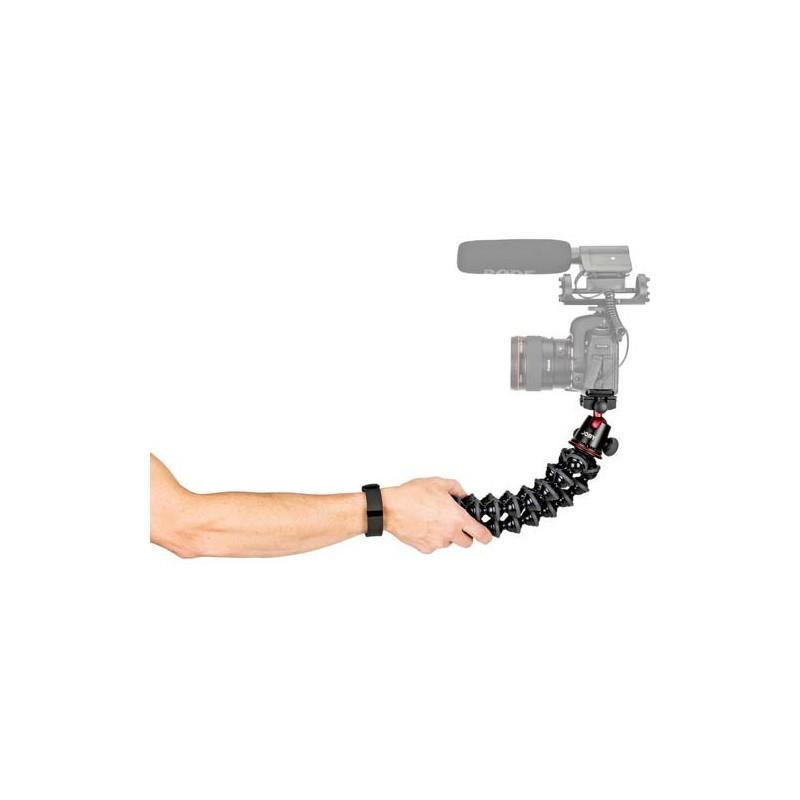 Joby tripod Gorillapod 5K Kit, black/graphite