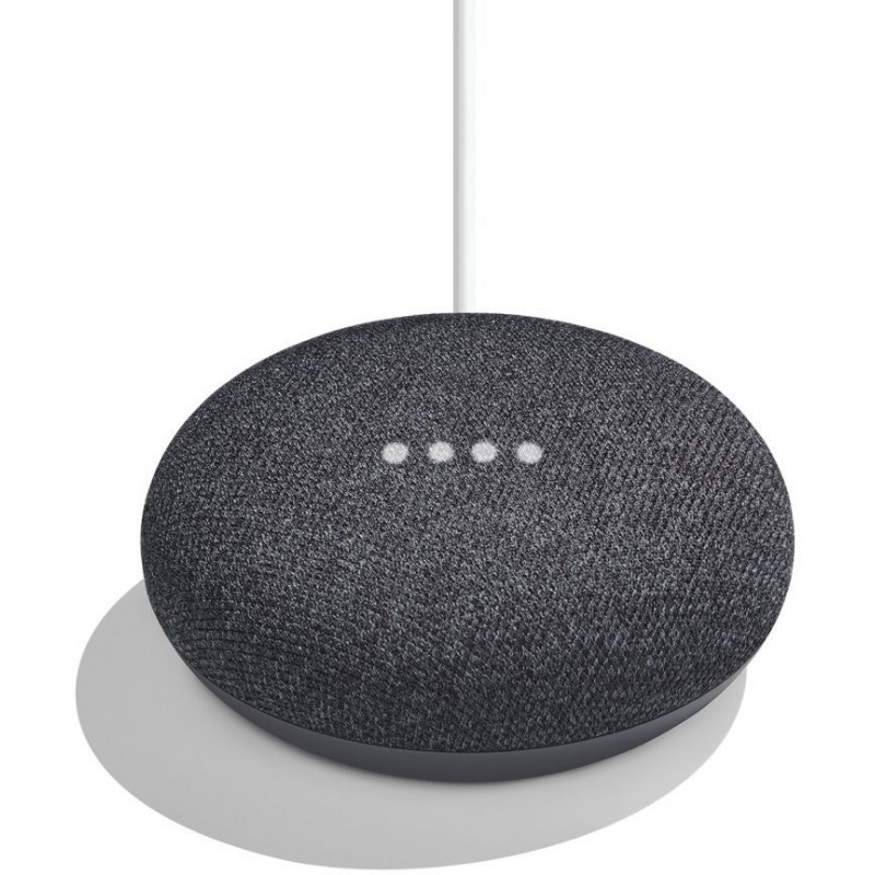 Google Home Mini nutikõlar, carbon