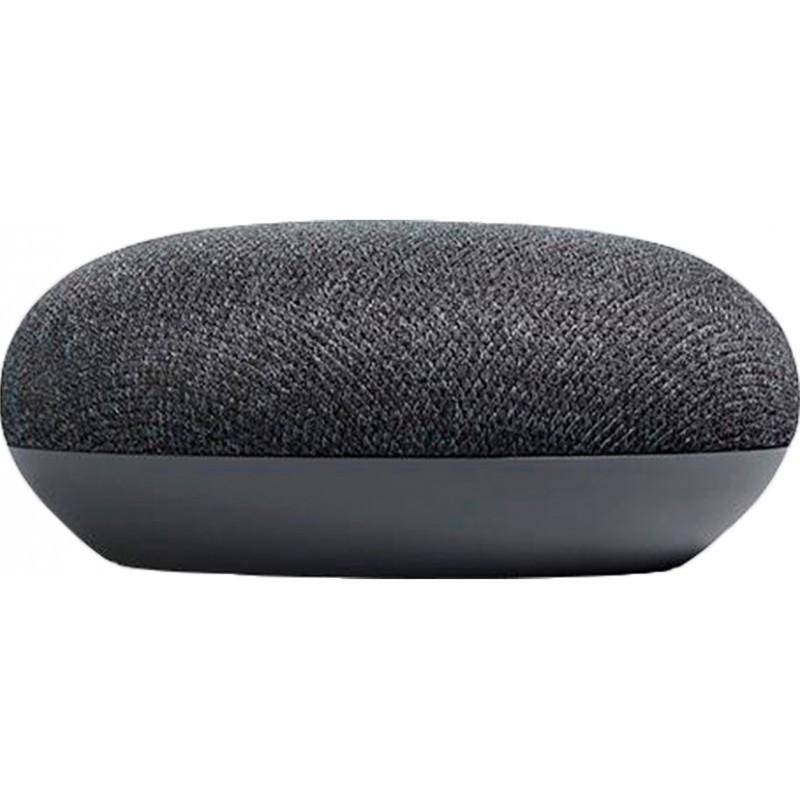 Google Home Mini nutikõlar, carbon