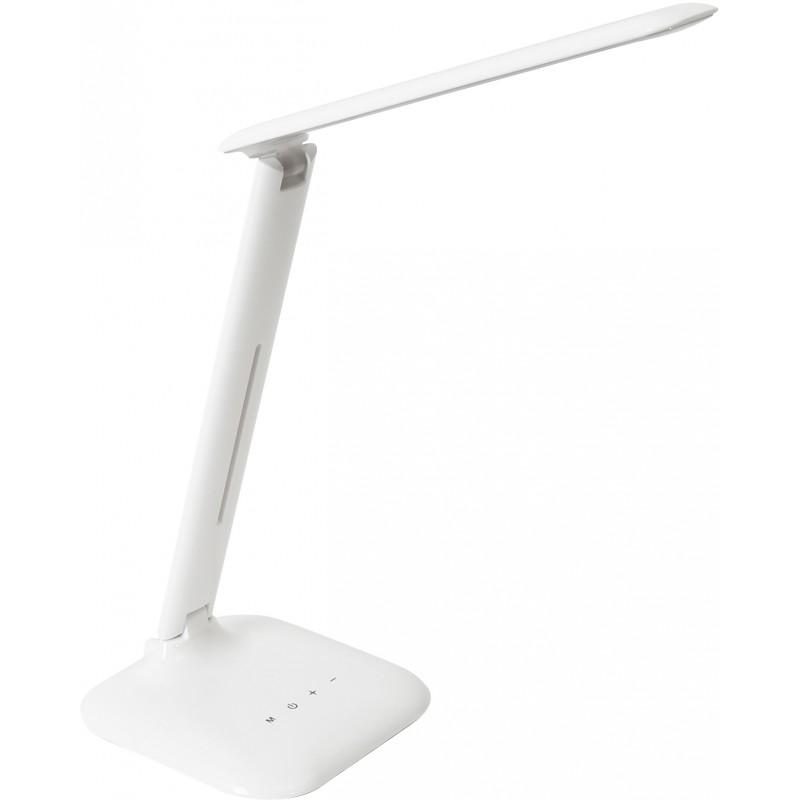 Platinet настольная лампа  PDL45 6W (43131)