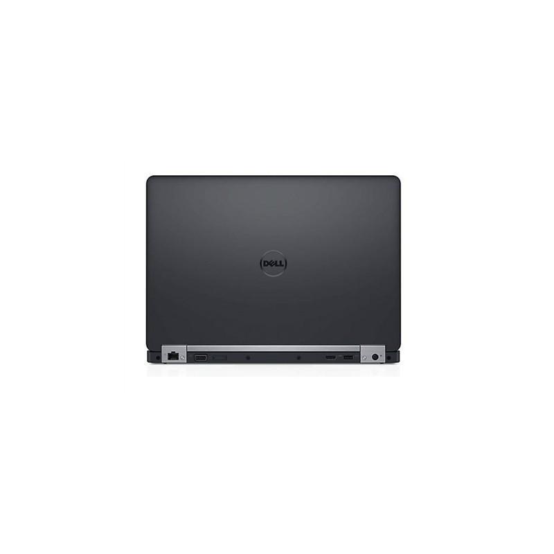 Dell Latitude E5470 Black, 14 0