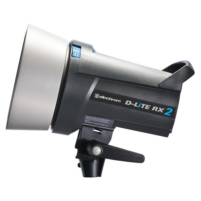 Elinchrom välgukomplekt D-Lite RX 2/2 Umbrella To Go (20838)