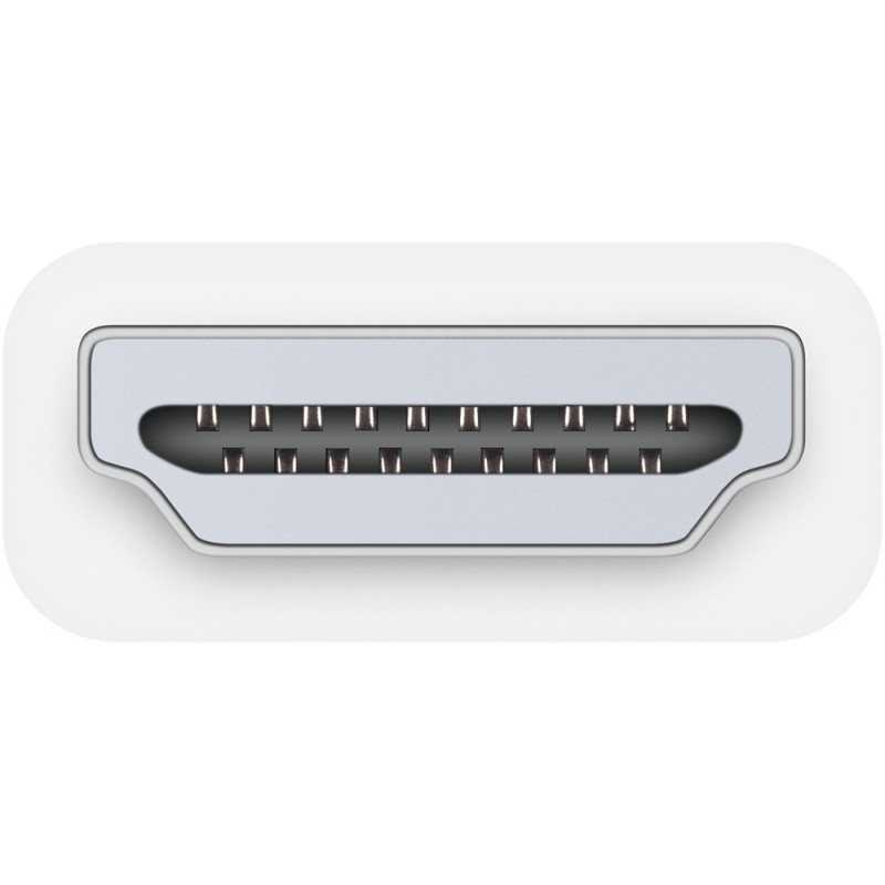 how to connect dvi-i projector to mac