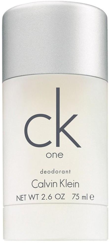 Calvin Klein CK One Unisex pulkdeodorant 75ml