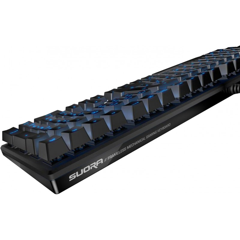 Roccat klaviatuur Suora RU (ROC-12-211)