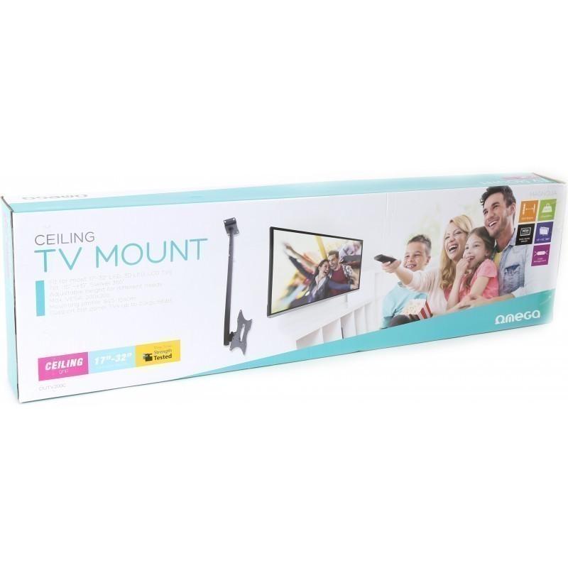 Omega TV ceiling mount Magnolia (OUTV200C)