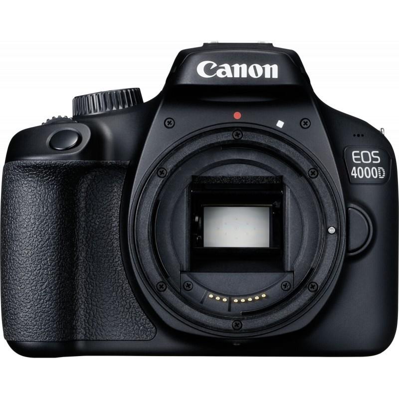 Canon EOS 4000D body