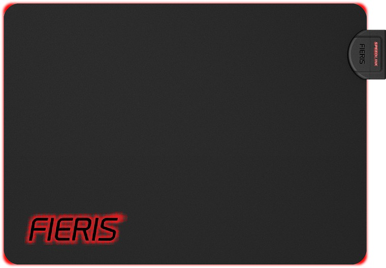 Speedlink hiirematt Fieris (SL-620103-BK)