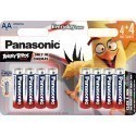 Panasonic baterija LR6EPS/8BW (4+4)