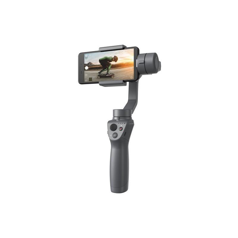 DJI Osmo Mobile 2 stabilizer, black