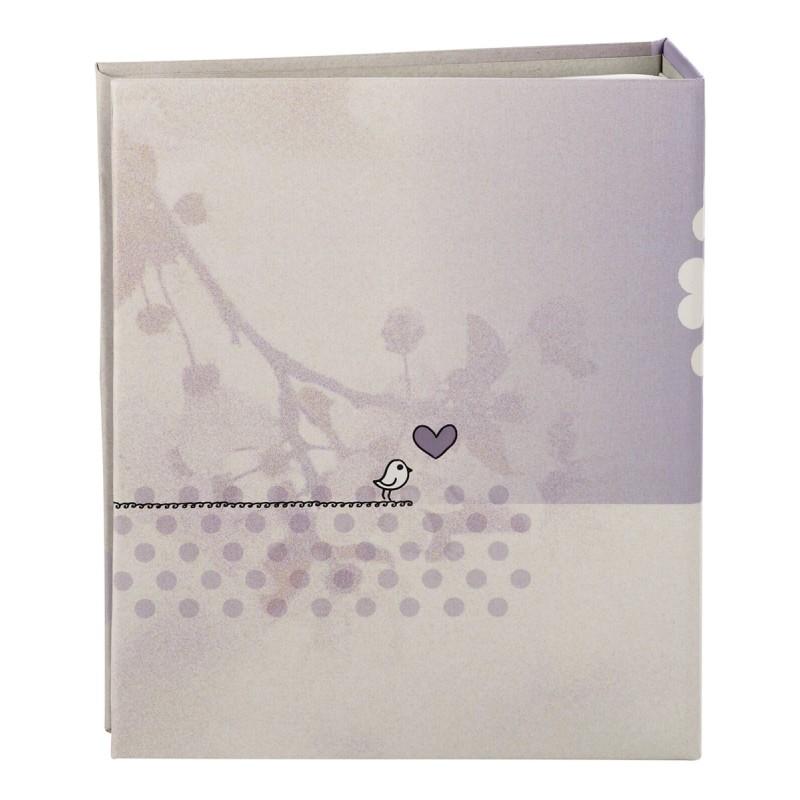 Fujifilm Instax album Mini Pocket Dots 80