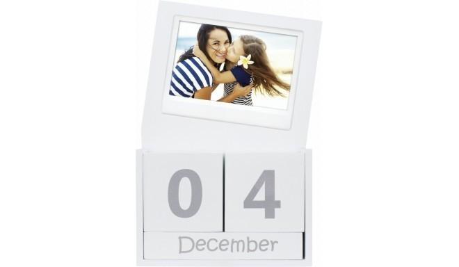 Fujifilm Instax kalender Cube Wide