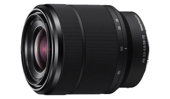 Sony FE 28-70mm f/3.5-5.6 OSS objektiiv