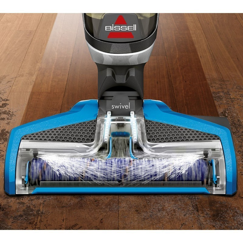 Bissell pesur-tolmuimeja CrossWave 3in1 Multi-Surface