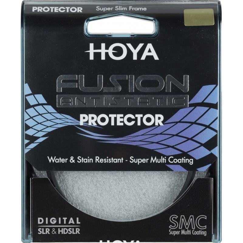 Hoya filter Protector Fusion Antistatic 37mm