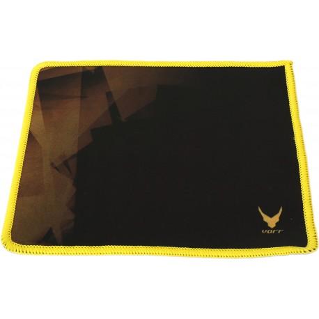 Omega коврик для мышки Varr S, желтый (OVMP224Y)
