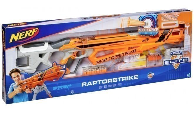 Nerf gun N-Strike Elite AccuStrike Raptorstrike