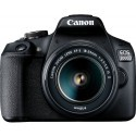 Canon EOS 2000D + 18-55mm IS + 75-300mm Kit