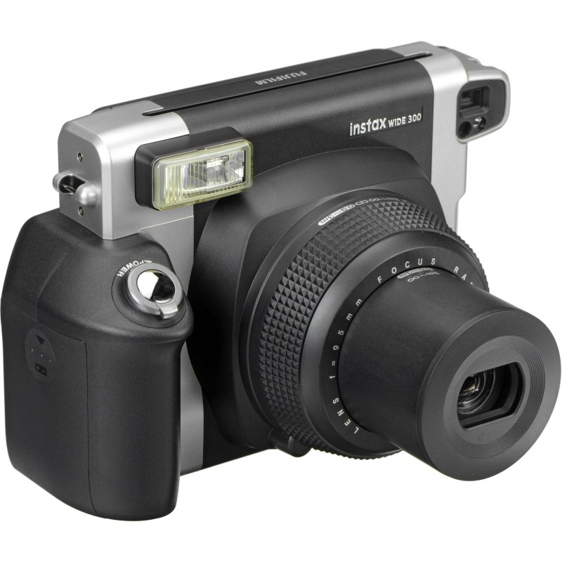 Fujifilm Instax Wide 300 + Instax Wide paber