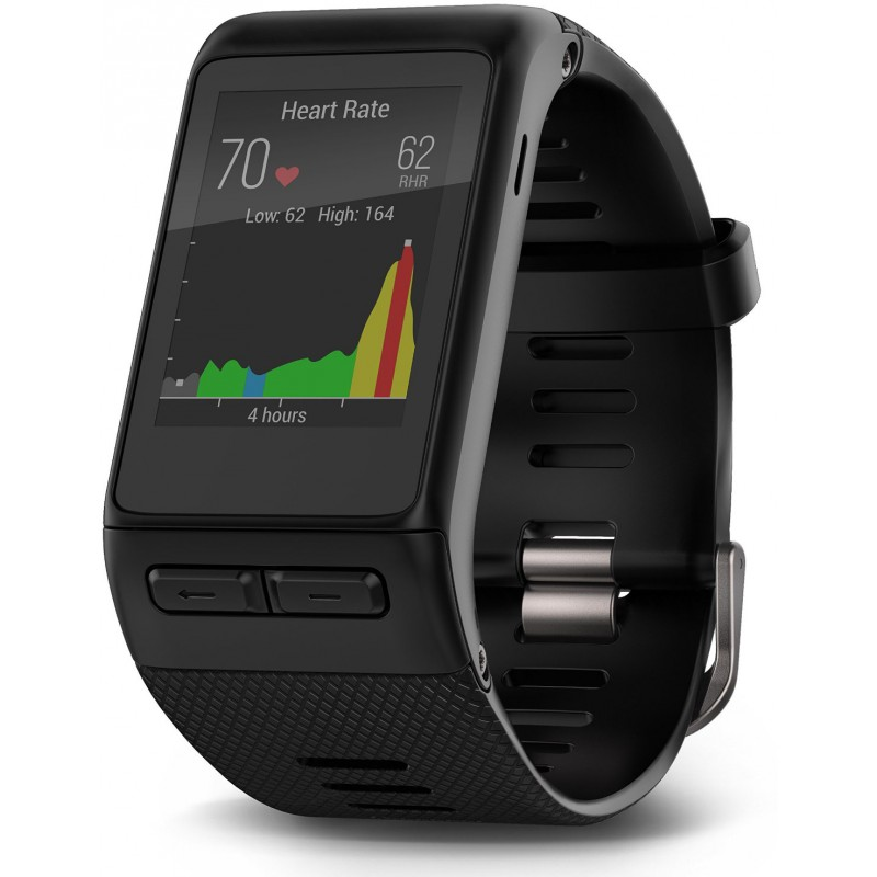 Garmin Vivoactive HR Regular, must