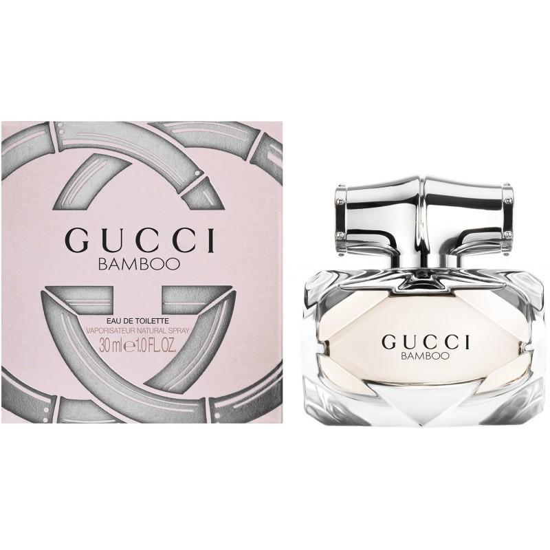 Gucci Bamboo Pour Femme Eau de Toilette 30ml