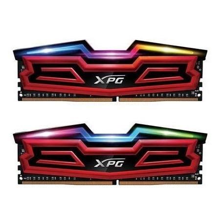 Adata RAM XPG Spectrix D40 DDR4 2x8GB 3600MHz CL16 - RAM - Photopoint