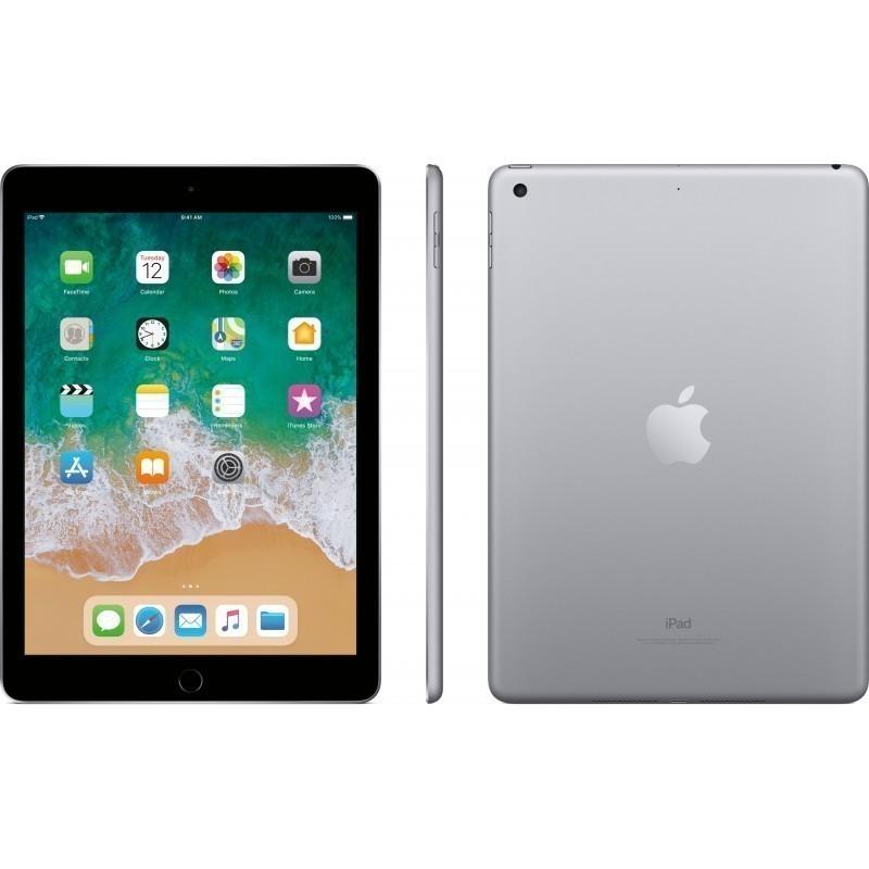 Apple iPad 32GB WiFi, space grey (2018)