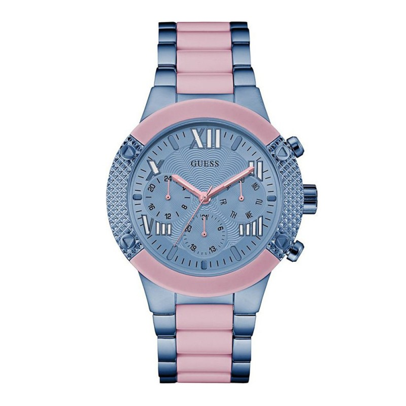 3d31a0f30f1 Guess Showstopper W0770L4 Ladies Watch - Ladies watches - Photopoint