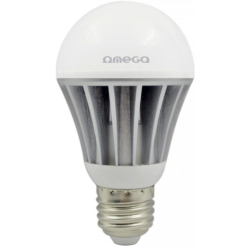 omega led lamp e27 15w 4200k 42582 led lamps photopoint. Black Bedroom Furniture Sets. Home Design Ideas