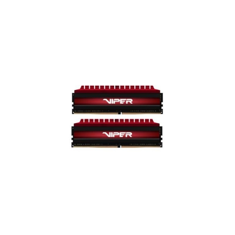 Patriot RAM Viper 4 DDR4 8GB KIT 2x4GB 3200MHz CL16-18-18-36