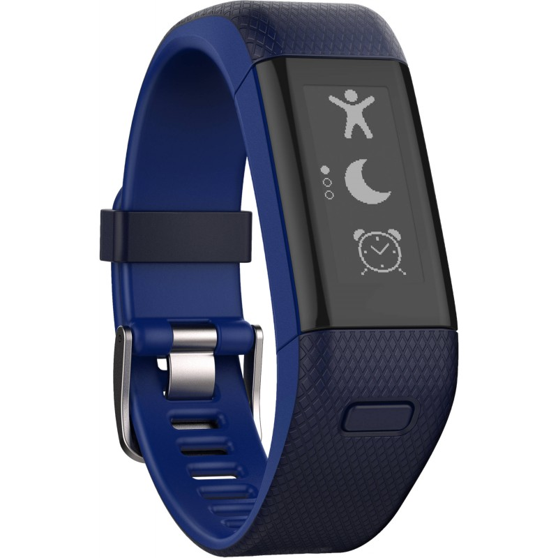 Garmin Vivosmart HR+ Regular, sinine