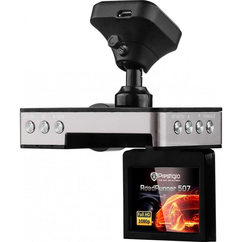 Prestigio autokaamera Roadrunner 507 GPS