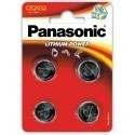 Panasonic patarei CR2032/4B