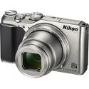 Nikon Coolpix A900, hõbedane