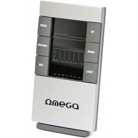 Omega digital weather station OWS-26C (41358)