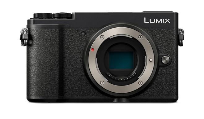 Panasonic Lumix DC-GX9 kere, must
