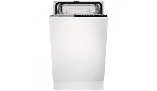 Electrolux built-in dishwasher 9 sets