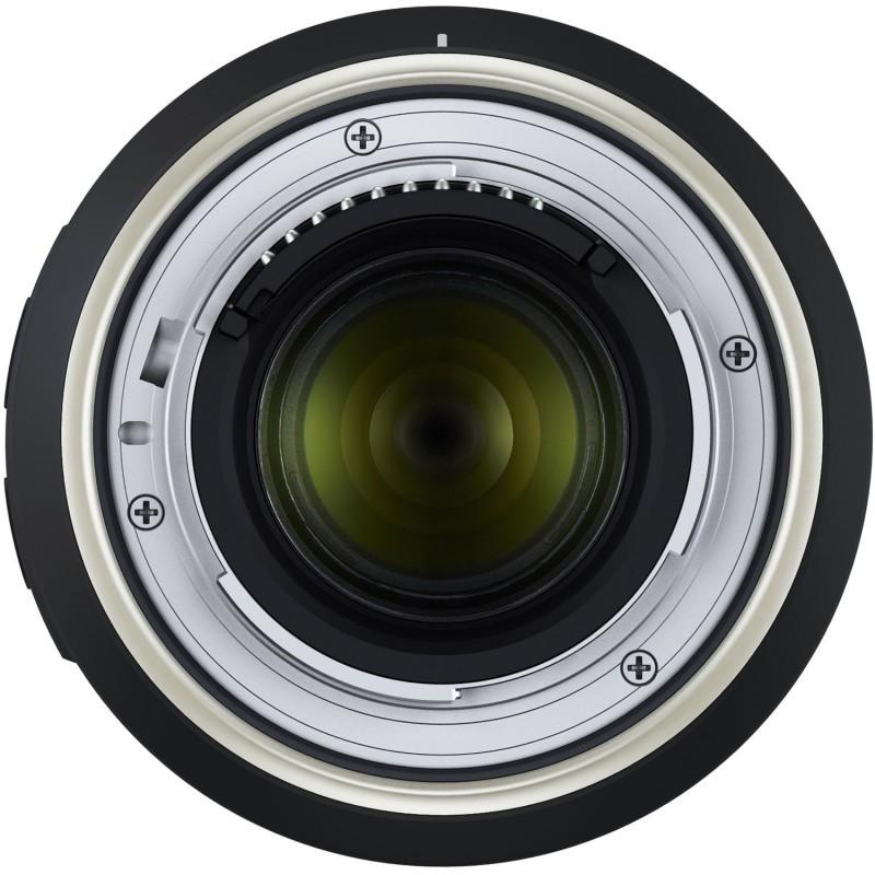Tamron 70-210mm f/4 Di VC USD lens for Nikon