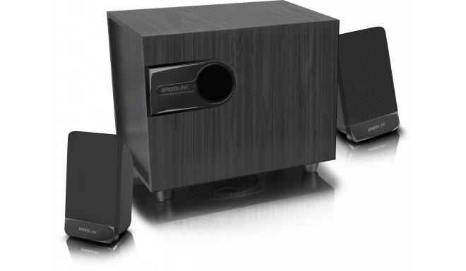 Speedlink speakers Libitone 2.1 (SL-820007)