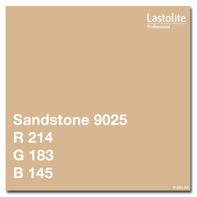 Lastolite paberfoon 2,75x11m, sandstone (9025)