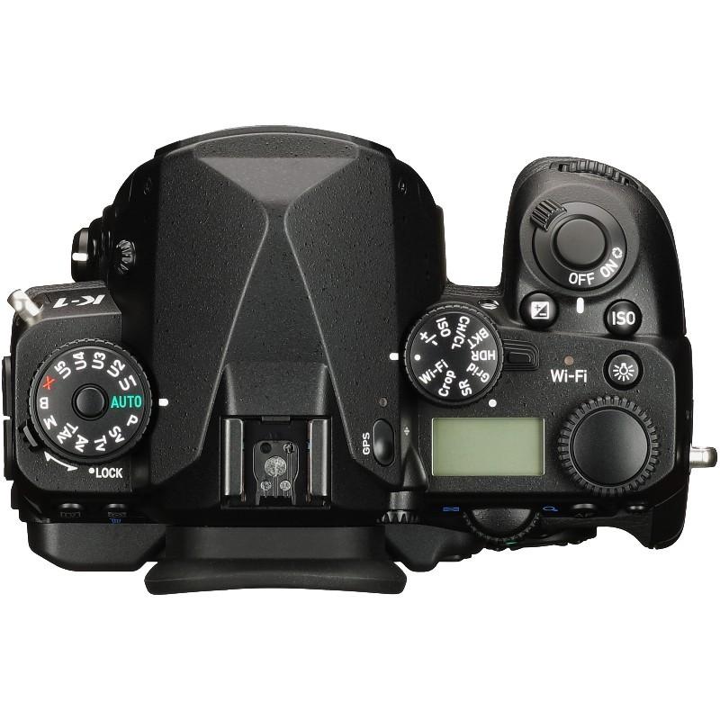 Pentax K-1 kere + D-FA 24-70mm f/2.8