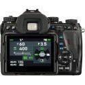 Pentax K-1 kere + D-FA 15-30mm f/2.8