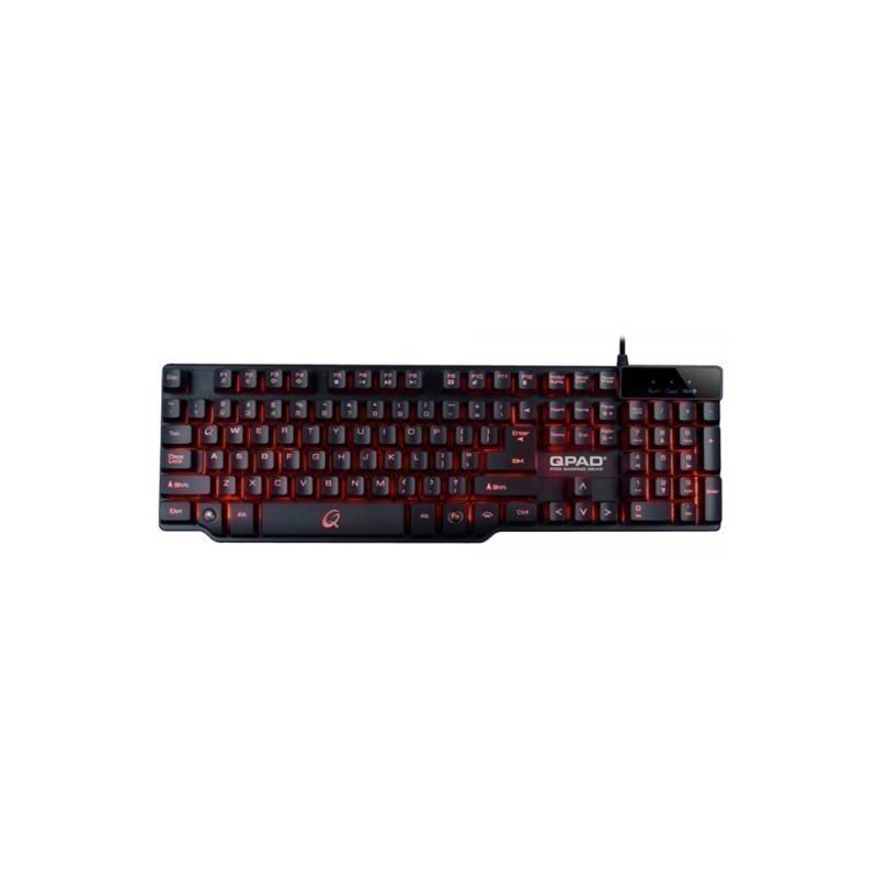QPad klaviatuur MK-5 Nordic