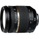 Nikon D3400 + Tamron 17-50mm VC