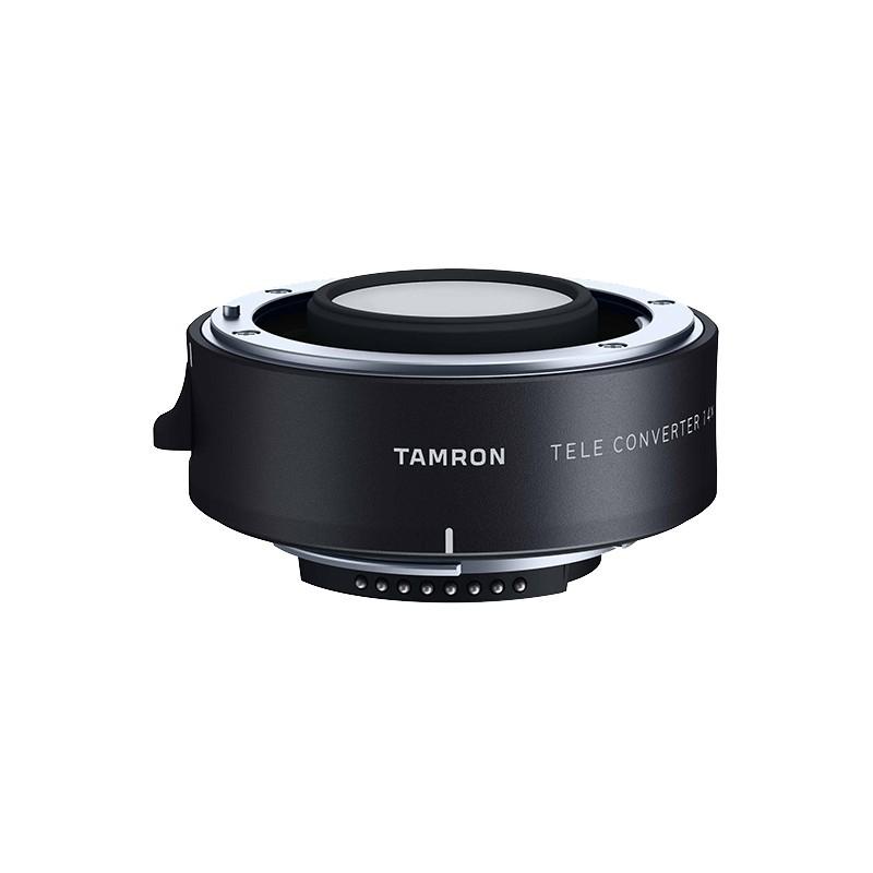 Tamron teleconverter TC-X14N 1.4× for nikon