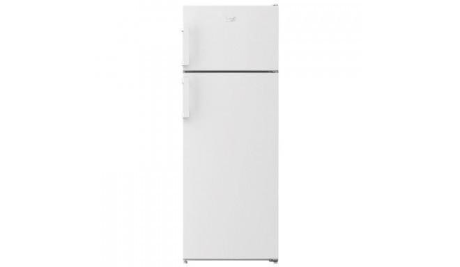 Beko refrigerator DSA240K21W 147cm