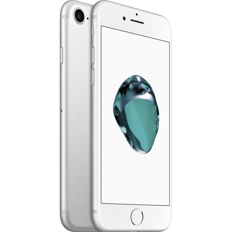 Apple iPhone 7 32GB, hõbedane