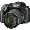 Pentax K-70 + DA 18-135mm WR Kit, must