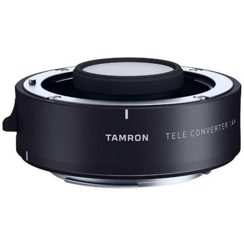 Tamron teleconverter TC-X14E for Canon
